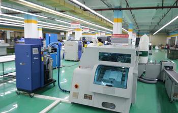 金艺生产设备