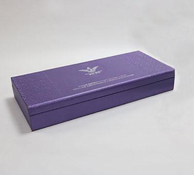 皮制化妆品盒