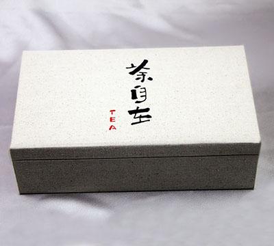 布艺包装盒