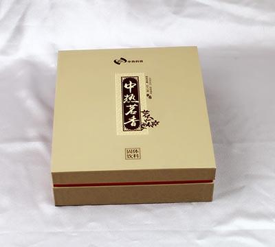 保健食品包装盒