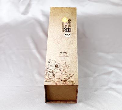 山茶油包装盒