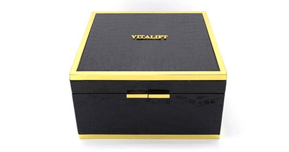 电子仪器皮盒